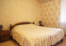 ИЗБОРСК ГОСТИНИЧНЫЙ КОМПЛЕКС | сауна | верховая езда Двухместный номер «Комфорт» с 1 кроватью или 2 отдельными кроватями