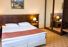 ПРОВАНС | Горячий Ключ | WI Fi | парковка Стандартный двухместный номер с 1 кроватью или 2 отдельными кроватями
