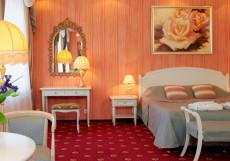 LECCO АРТ-ОТЕЛЬ | г. Мытищи | Оздоровительный центр | Салон красоты Классический люкс
