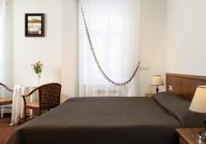 СПА КЛЕВЕР | г. Клин | СПА-процедуры | Разрешено с домашними животными Улучшенный (кровать king-size)