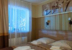 ЗОЛОТАЯ ДОЛИНА (Ленинградская область, горнолыжный курорт Золотая долина) Люкс
