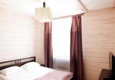ШАЛЕ | Новокузнецк | курорт Лесная республика | сауна | прокат лыж Стандартный двухместный