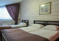 ШАЛЕ | курорт Лесная республика Семейный