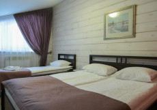 ШАЛЕ | Новокузнецк | курорт Лесная республика | сауна | прокат лыж Семейный