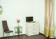 На Восточной | Нижний Тагил | В частном доме | WiFi и парковка Стандартный двухместный номер с 1 кроватью