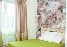 На Восточной | Нижний Тагил | В частном доме | WiFi и парковка Улучшенный двухместный номер с 1 кроватью