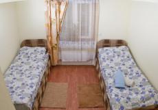 ЭКОТЕЛЬ - коттеджи | cауна | рыбалка | детская площадка Коттедж с 6 спальнями