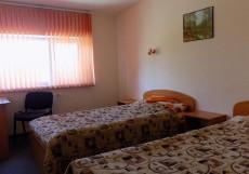 ЯНИШПОЛЕ | Карелия, с. Янишполе | Wi-Fi Двухместный (2 односпальные кровати)