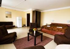 Гостевой дом Мюреля 4 (Аренда коттеджа | Банкетный зал | баня) Малый Коттедж - 3 спальни (8 человек)