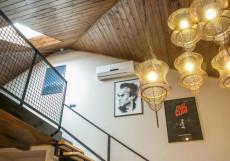 ART VILLAGE | МО, Солнечногорский район, д. Голиково | СПА-центр | 8 км до а/п Шереметьево Апартаменты двухуровневые