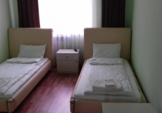 XL COMPLEX | Яхрома | Волен Стандартный с двумя кроватями
