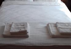 XL COMPLEX | Яхрома | Волен Делюкс с одной кроватью