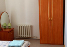 Жокей | Нижний Тагил | на территории конного комплекса | Бюджетный двухместный номер с 2 отдельными кроватями