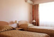 Академическая Стандартный двухместный номер с 2 отдельными кроватями