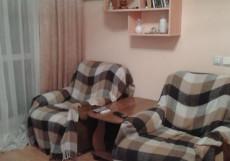 Apartment on Oktybrskaya revolitcia |Нижний Тагил | центр города | Двухместный номер с 1 кроватью и видом на озеро