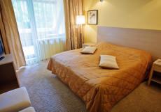 Русь | Светлогорск | возле высокого берега Балтийского моря | бизнес-центр | Стандартный двухместный номер с 1 кроватью или 2 отдельными кроватями