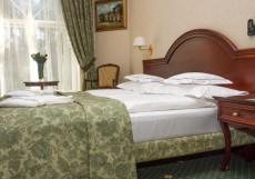 ROYAL FALKE RESORT & SPA | Светлогорск | 500м от пляжа Балтийского моря | бизнес-центр | Улучшенный двухместный номер с 1 кроватью