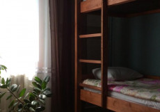 ПАПИН ДОМ (Северобайкальск, горнолыжный курорт Даван) Койко-место в общем номере