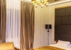Астор | Бишкек | бизнес-центр | Стандартный двухместный номер с 2 отдельными кроватями
