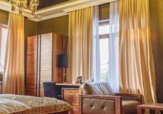 Астор | Бишкек | бизнес-центр | Улучшенный двухместный номер с 1 кроватью