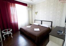 Вояж | Бишкек | центр города | конференц-зал | Стандартный двухместный номер с 1 кроватью П
