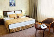Golden Dragon | Голден Драгон | Бишкек | 10 минут до центра | конференц-зал | Двухместный номер Делюкс с 1 кроватью или 2 отдельными кроватями