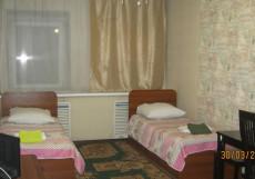Страйк | Кызыл | возле реки Енисей | конференц-зал | Стандартный двухместный номер с 2 отдельными кроватями
