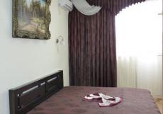 АРТ БУХТА | г. Севастополь, центр Стандарт (1 двуспальная или 2 односпальные кровати)