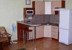 ИГМАН | Горно-Алтайск | 5 минут от автовокзала | сейф | Апартаменты (для 2 взрослых)