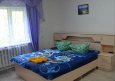 Трактовая | Горно-Алтайск | недалеко от центра города | катание на лыжах | Двухместный номер