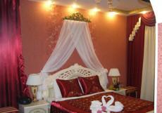 БРИГАНТИНА отель Москва (м. Рязанский проспект) 2-местный Люкс с джакузи