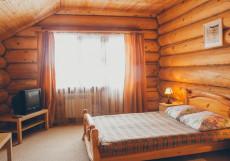 Кедровая заимка | подъемник Катунь | ручей Каменный | семейные номера Семейный люкс с балконом