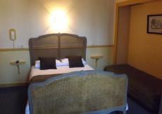 Citotel Hotel de L'Europe |  де Л Европе | Тура | площадь Жан-Жорес | домашние животные | Одноместный номер