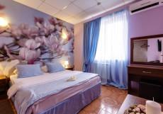 АМИГО AMIGO | г. Краснодар | Сауна | Wi-Fi Стандарт двухместный (1 кровать)