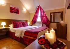 АМИГО AMIGO | г. Краснодар | Сауна | Wi-Fi Улучшенный двухместный (1 кровать)