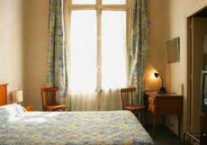 Moderne | Модерн | Тура | собор Святого Гатьена | прачечная | Двухместный номер с 2 отдельными кроватями