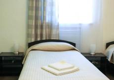 АБАЖУР | Пермь | Ашатли-Тулва Односпальная кровать в общем номере для мужчин и женщин
