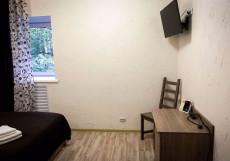 АБАЖУР | Пермь | Ашатли-Тулва Стандартный двухместный номер с 1 кроватью