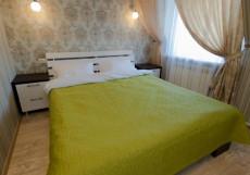 Хижина | г. Петропавловск | Железнодорожный вокзал | Бесплатный Wi-Fi Двухместный номер с 1 кроватью