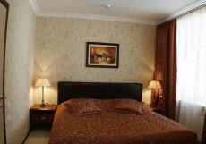 Гранд-отель Восток (парк Кирова) оздоровительный центр Стандартный двухместный номер с 1 кроватью
