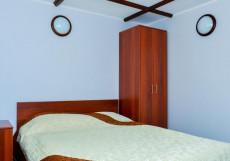 Ял | Нижнекамск | парк имени Г. Тукая | сауна | Одноместный номер с ванной комнатой