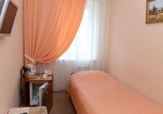 Ял | Нижнекамск | парк имени Г. Тукая | сауна | Стандартный двухместный номер с 2 отдельными кроватями