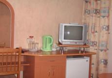 Дружба | Дзержинск | сквер на площади Дзержинского | бизнес-центр | Стандартный двухместный номер с 2 отдельными кроватями