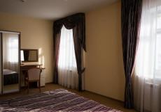 Zapolyarnaya stolica | Заполярная столица | Нарьян-Мар | река Городецкая | бильярд | Апартаменты с 1 спальней