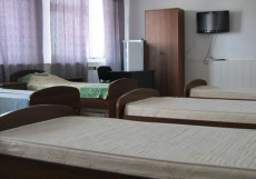 КОМЕТА (г. Курган) Койко-место в восьмиместном общем