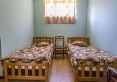 Nini | Нини | Казбеги | местный парк | верховая езда | Бюджетный двухместный номер с 2 отдельными кроватями