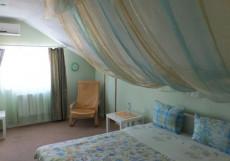 АНГЕЛ ИНН | Костенки Улучшенный двухместный с одной кроватью