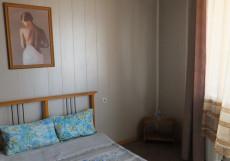 АНГЕЛ ИНН | Костенки Бюджетный двухместный с одной кроватью
