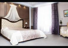 ЦЕНТР ОТЕЛЬ (Лысьва) Люкс с одной спальней