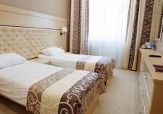 ЦЕНТР ОТЕЛЬ (Лысьва) Комфорт двухместный с одной кроватью